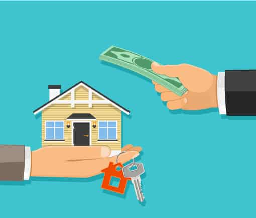Who are Cash Home Buyers